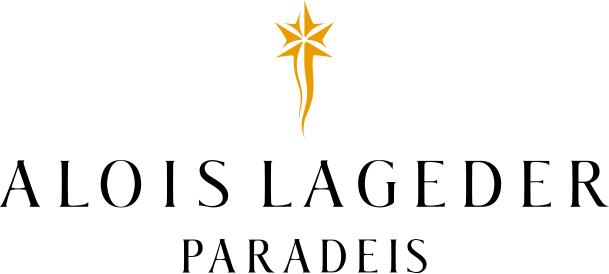 Logo Alois Lageder Paradeis